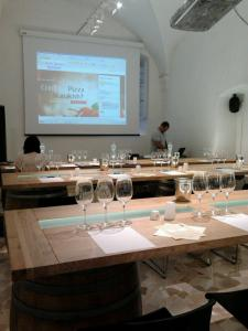 Tuscan Wine School, Florence